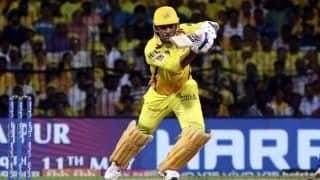 IPL 2020: MS Dhoni Was Absolutely Focussed, Looked in Spectacular Touch in CSK Camp, Reveals Teammates