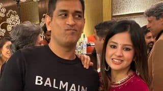 Sakshi dhoni hits out at false news relating to ms dhonis 1 lakh donation for coronavirus relief 3983315
