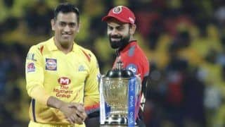 IPL में विराट कोहली की RCB की बुरी स्थिति का कारण सही बैलेंस की कमी है: राहुल द्रविड़