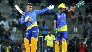 IPL Franchise Chennai Super Kings Suspend Training Sessions Amid Coronavirus Threat