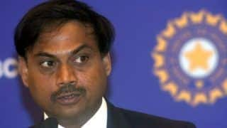 Preparing For Dhoni's Successor, Dropping Ashwin & Jadeja From White-Ball Cricket Was Challenging: MSK Prasad