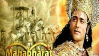 Netizens Begin Meme Fest After Mahabharat Makes a Comeback on Doordarshan, Check Hilarious Tweets Here