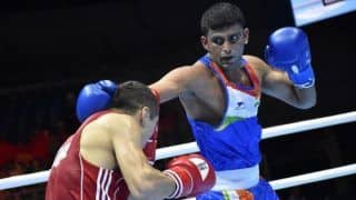 Boxing: Manish Kaushik Qualifies For Tokyo 2020, India End Asian Qualifiers With Record Olympic-Berth Haul
