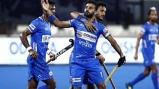 Hockey | COVID-19 Experience Made me Mentally Stronger, Says India Men's Captain Manpreet Singh