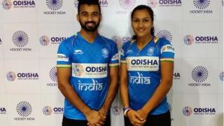 हॉकी इंडिया के वार्षिक पुरस्कार की दौड़ में मनप्रीत और रानी रामपाल शामिल