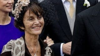 Coronavirus: 86-Year-Old Princess Maria Teresa, Cousin of Spain's King Felipe-VI, First Royal to Die