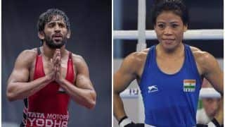 MC Mary Kom to Bajrang Punia: India's Olympic-Bound Athletes Welcome Tokyo 2020 Postponement