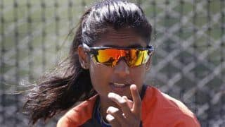 I Still Have Some Batting Left in me: Mithali Raj