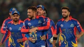 Dream11 Team Prediction KAR vs LAH, PSL 2020 Match 26: Captain And Vice-Captain, Fantasy Cricket Tips Karachi Kings vs Lahore Qalandars T20 Match at National Stadium 7:30 PM IST