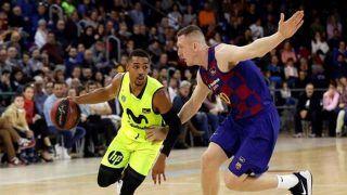 Dream11 Team Prediction Movistar Estudiantes vs Barcelona Spanish Liga ACB: Captain, Fantasy Basketball Tips, Starting 5s For Today's ME vs BAR Match at WiZink Center 11 PM IST