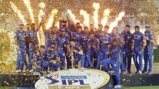 Ganguly Reacts on IPL 2020 Future: 'I Don't Have an Answer to it'