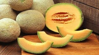 Want to Improve Eyesight And Skin Health? Eat Muskmelon