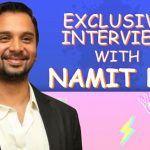 Coronavirus Lockdown: Namit Das Says He's Spending Time in House Cleaning