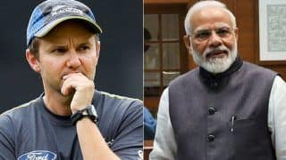 RCB Director of Cricket Mike Hesson Returns to New Zealand After Being Stranded in India, Conveys 'Special Thanks' to PM Narendra Modi
