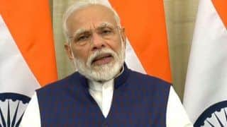 On Call With Saudi Prince, PM Modi Discusses Coordinated Efforts to Address Coronavirus