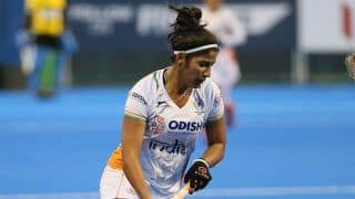 India Women Hockey Team Isn't Fearful of Facing Top Teams Anymore: Navneet Kaur