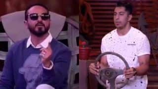 After Neha Dhupia, Nikhil Chinapa Trolled For Hurling Abuses at Same Roadies Contestant, Video Goes Viral
