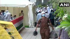 दिल्ली पुलिस ने निजामुद्दीन में तबलीगी जमात की अगुवाई करने वाले मौलाना के खिलाफ केस दर्ज
