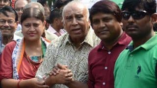 India Football Legend PK Banerjee Dies at 83