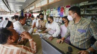 Ensure Masks and Sanitisers are Not Sold Above MRP: Pharma Pricing Regulator Tells States