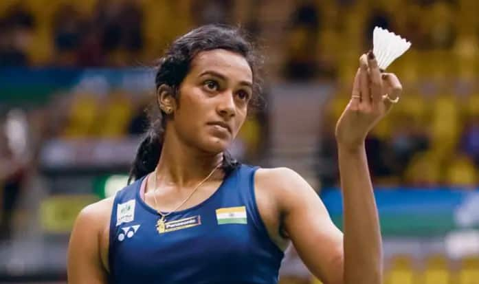 Badminton: PV Sindhu Reveals How She Overcame Final Phobia To Win ...