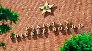 PCB Against Rescheduling of T20 World Cup: Official