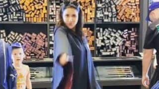 Parineeti Chopra is a True Harry Potter Fan And THIS Video is a Proof!   Watch