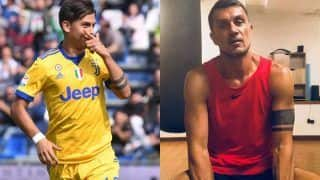 Paolo Maldini And Paulo Dybala Test Positive For Coronavirus