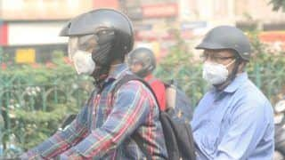 Air Pollution Deadlier Than Wars, Shortens Lives by 3 Years: Study