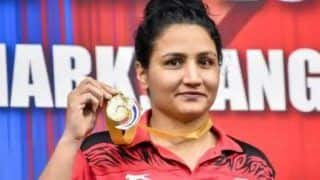 Boxing: Pooja Rani, Vikas Krishan Secure Olympic Berth With Contrasting Wins, Enter Semifinals of Asian Qualifiers