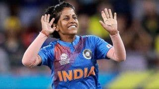 Spinner poonam yadav wants to bowl for csk as calls for womens ipl grow 3977830