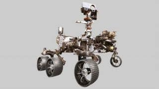'Preservance': NASA's Rover to Mars For July 2020 Mission Gets Official Name