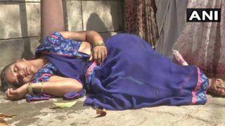 Nirbhaya Gangrape: दोषी अक्षय की पत्नी कोर्ट के बाहर हुई बेहोश, फांसी से पहले चाहती है तलाक