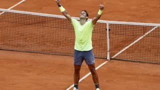 French Open to be Pushed to End of September: Guy Forget