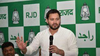 Bihar Chunav Result 2020 Latest Update: महागठबंधन की सरकार सुनिश्चित, मतगणना पूरी होने तक काउंटिंग हॉल में बने रहें सभी प्रत्याशी: राजद