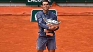 French Open 2020 to be Rescheduled Again to Give Players Time to Recover After US Open: Report