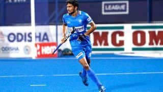Father's Death, Difficulties at Home Almost Made me Quit Hockey: Raj Kumar Pal