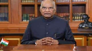 President Ram Nath Kovind Admitted To Hospital After 'Chest Discomfort'; Condition Stable