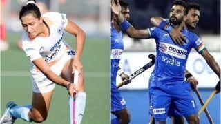 Hockey India Nominates Manpreet Singh, Rani Rampal For 'Player of the Year' Award