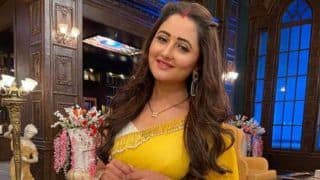 Rashami Desai Out of Naagin 4, Makers Decide to Cut Down The Cost by Removing Shalaka From Plot?