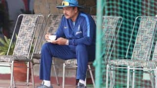Javed Miandad Would go to Any Level to Get Under Your Skin: Ravi Shastri