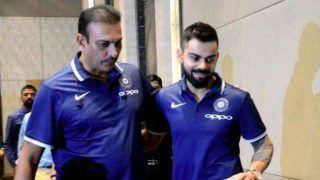 विराट कोहली हैं भारतीय क्रिकेट टीम के 'बॉस' : रवि शास्त्री