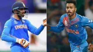 'वनडे में जीत के ट्रैक पर लौटना है तो हार्दिक को नंबर-6, जडेजा को नंबर-7 पर खिलाना जरूरी'