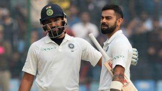 ICC के ट्वीट पर रोहित शर्मा को आया गुस्सा, पूछा- एक खिलाड़ी मिसिंग है...