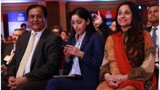 Yes Bank के संस्थापक राणा कपूर की बेटी रोशनी को मुंबई एयरपोर्ट पर रोका, लंदन जाने की फिराक में थीं
