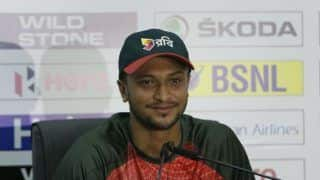 Shakib al hasan on mashrafe mortaza you epitomize what a true leader and warrior is meant to be like 3962841