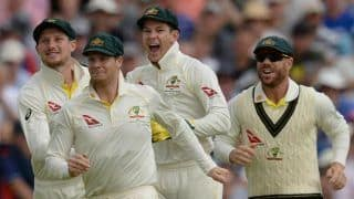 Dean jones reckons tim paine aaron finch are doing good as captain no need for steve smith 3984474