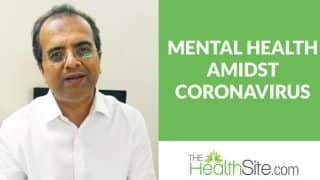 Dr. Samir Parikh Tells You How to Stay Positive During Coronavirus Pandemic