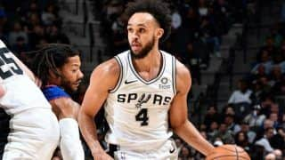 Dream11 Team Prediction Basketball San Antonio Spurs vs Indiana Pacers, SAS vs IND NBA 2019-20 – Basketball Prediction Tips For Today's Basketball Match in AT&T Center, San Antonio, Texas 7AM IST