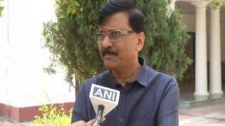 Maha Vikas Aghadi Rift Out in Open, Sena's Mouthpiece Likens Congress to 'Old Squeaking Cot'; Sanjay Raut Calls it 'Style of Writing'
